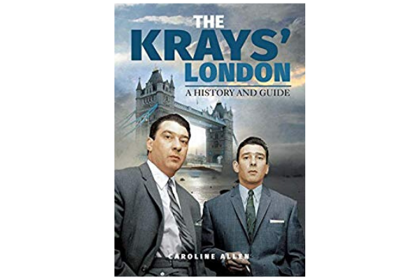 The Krays' London cover