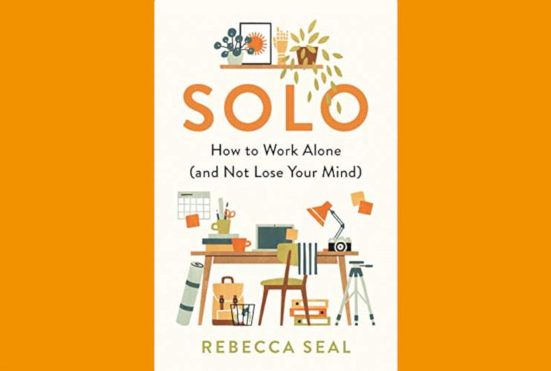 Solo Rebecca Seal
