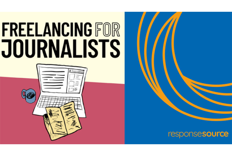 Freelancing for Journalists and ResponseSource