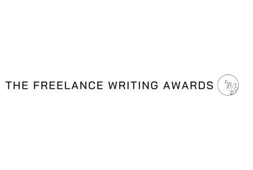 The Freelance Writing Awards