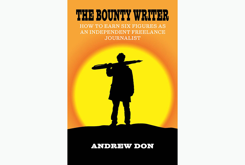 The Bounty Writer by Andrew Don